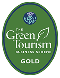 Green Toursim Award - Gold