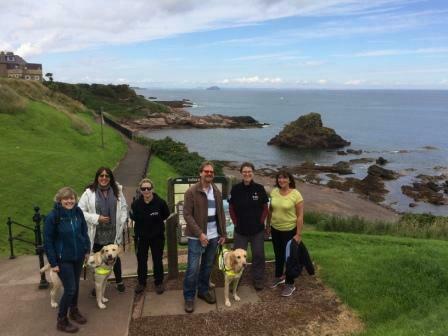 Newhailes Group John Muir Way