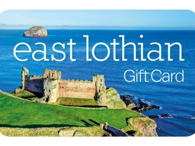East Lothian Gift Card
