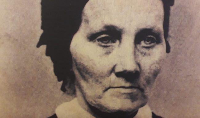 Ann Gilrye Muir