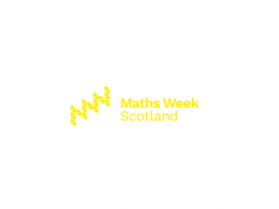 Maths Week Logo